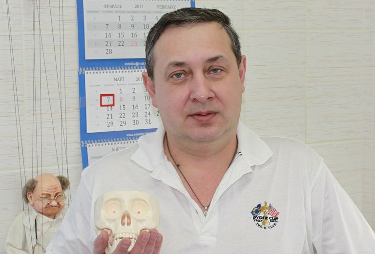 работа в новосибирске зубным техником для сухих волос