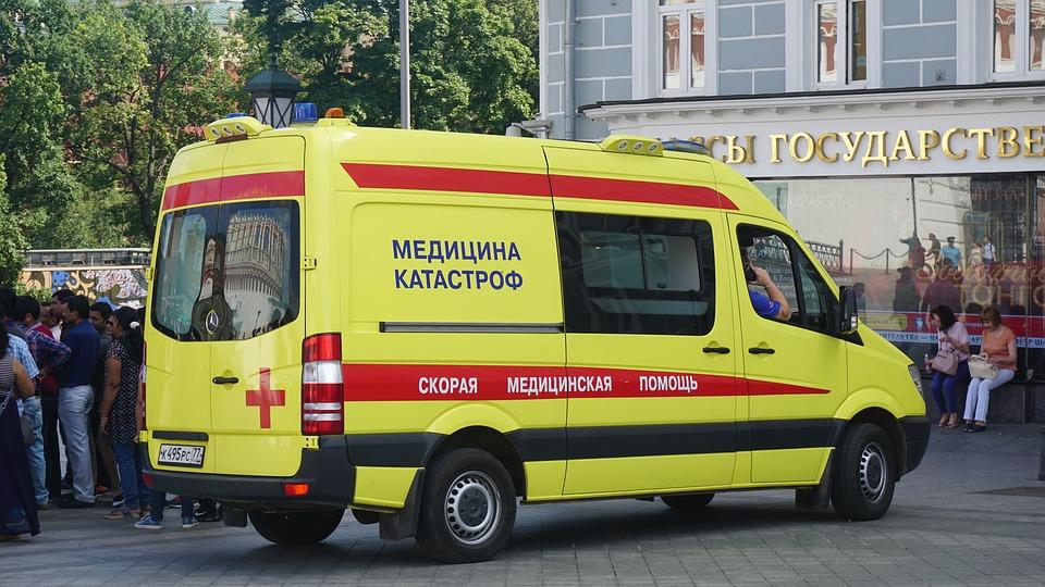 Вызов скорой помощи одинцово