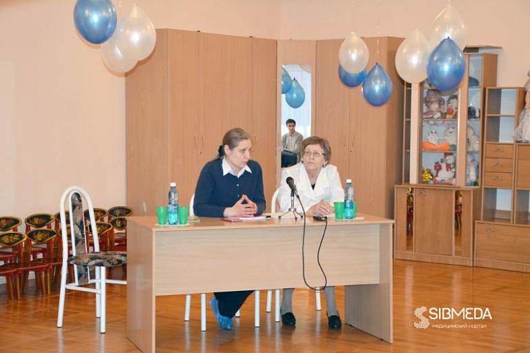 В Новосибирской области заработали три отделения ранней помощи детям с особенностями развития (ФОТОРЕПОРТАЖ)
